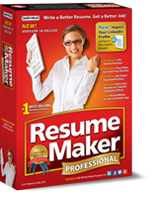 ResumeMaker Professional 18