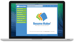 ResumeMaker Mac