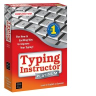 Typing Instructor® Platinum 21 – Windows