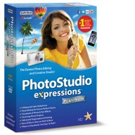 PhotoStudio® Expressions™ Platinum 6