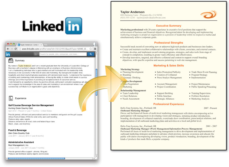 Best ideas about Resume Maker Professional on Pinterest     Noupe