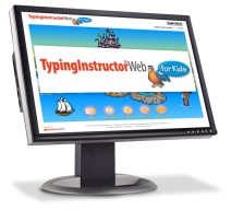 TypingInstructor®Web for Kids