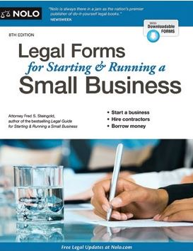 Get all the forms and advice you need to start a Small Business.
