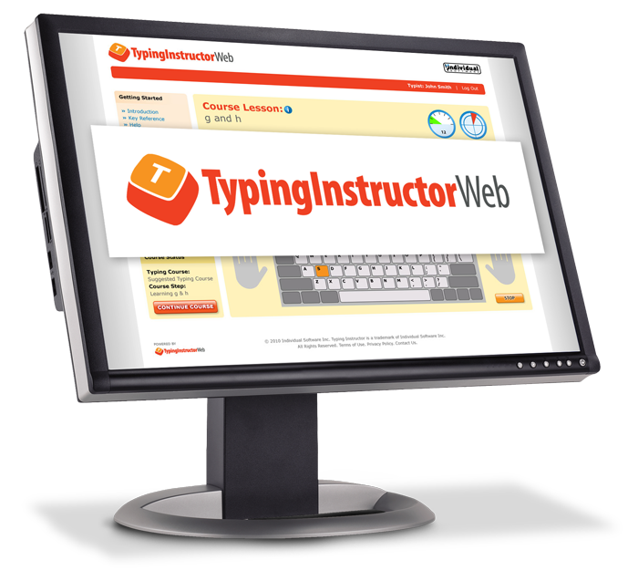 Individual Software: Individual Software Typing Instructor Deluxe 17 : Booookepa