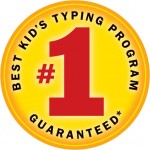 #1 Best Kid's Typing Program