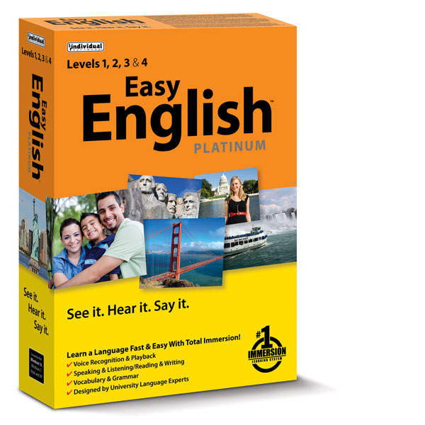 The Best Software To Learn English Fast - Top Ten Reviews