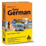 Easy German™ Platinum