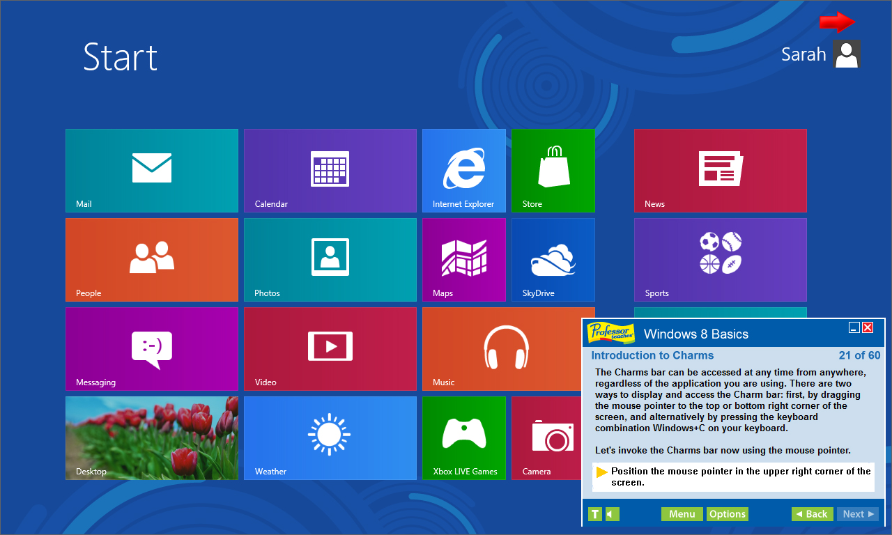 professor teaches office  u0026 windows 8