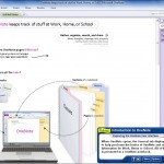 OneNote Introductory Lesson