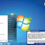 Windows 7 Lesson: Using the Desktop