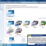 Personalizing Windows 7