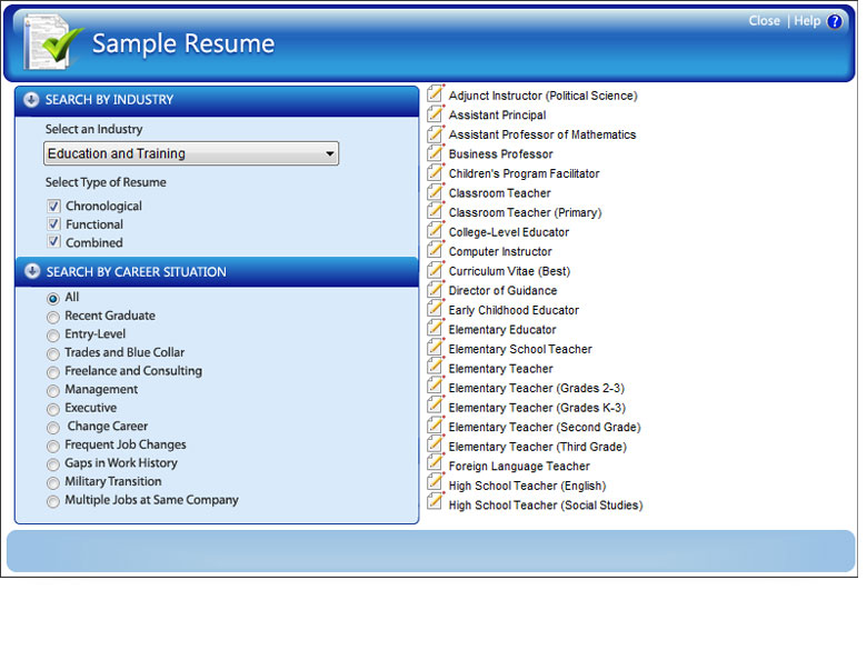 resumemaker ultimate 6 sample job objectives for administrative assistant resume maker