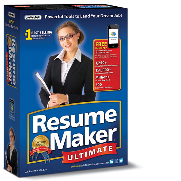 resume maker ultimate review create resume online resumemaker professional deluxe