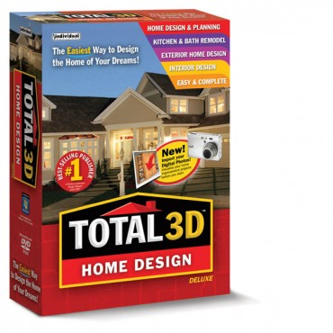 Total 3d home design deluxe individual software Download 3d home architect design deluxe 8