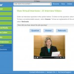 Virtual Interviews by Career Experts