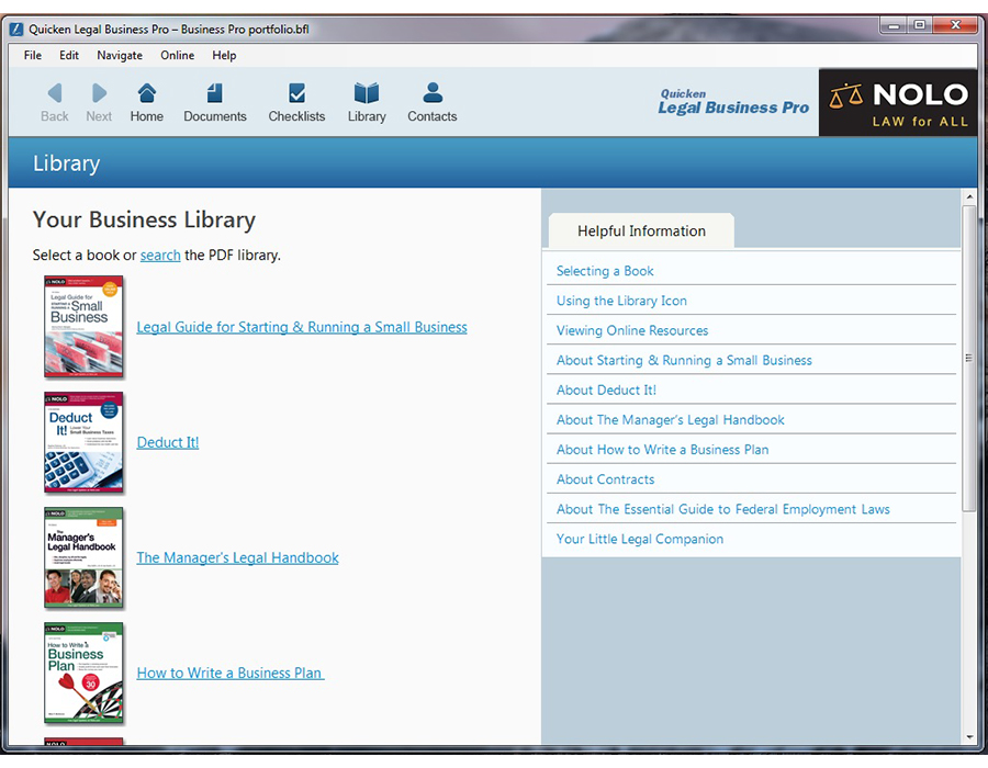 Quicken Legal Business Pro Individual Software - Quicken home and business invoices