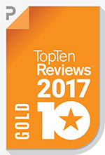Top Ten Reviews - 2014