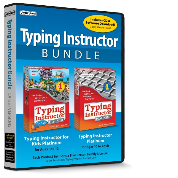 typing tutor 6 free download for windows xp
